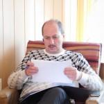 Валерий Кандыбей