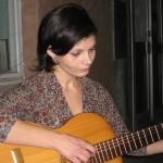 Оксана Николаевская