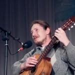 Сергей Городничий