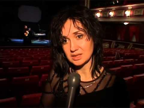 К 15-летию театра «La chanson» — 2