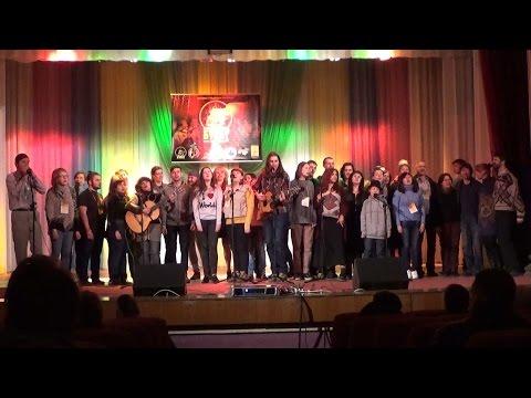 Булат-2017. Концерт-открытие